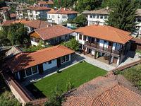 Къща за гости Боримечковата къща