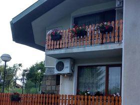 Къща за гости Борики