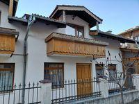 Вила Икономова къща