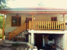 Къща за гости Ижата