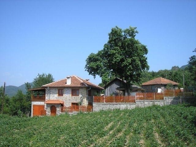 Ksha Za Gosti Bilyanska Selo Gorna Arda Obshina Smolyan