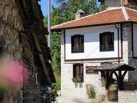 Къща за гости Куцинската къща