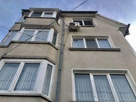 Апартамент Алесия
