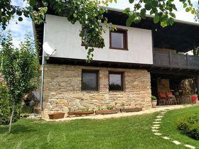 Къща за гости Къщата с лозата