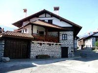 Къща за гости Заркова къща