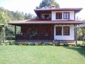 Къща за гости Воденицата