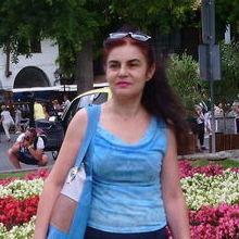Вени Тодорова