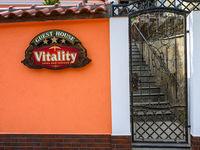 Къща за гости Виталити