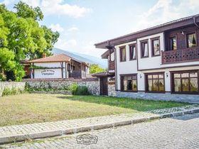 Къща за гости Чардака