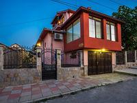 Къща за гости Къщата с клюкарника