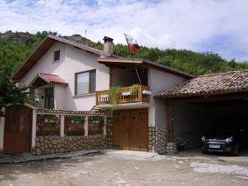 Къща за гости Станю Делиолувата къща