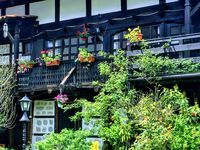 Къща за гости Красивата градина