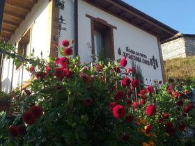 Къща за гости Кръстова гора