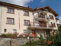 Къща за гости Милушеви