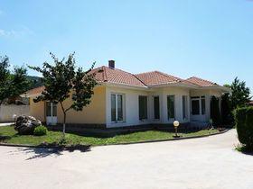 Къща за гости Гераниум