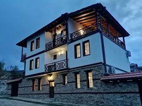 Къща за гости Илинден
