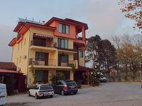 Семеен хотел Снек-бар Ела