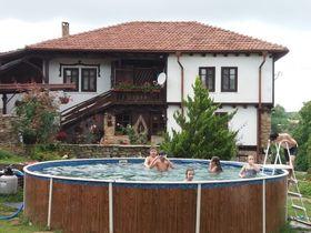 Къща за гости Балканджийска къща