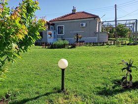 Къща за гости Илиос