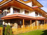 Семеен хотел Вемара Клуб