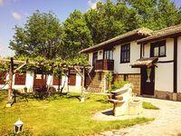 Къща за гости Булгара Етно