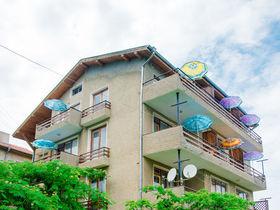 Къща за гости Роза