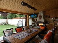 Къща за гости Ice Jewel Chalet