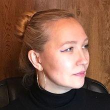 Наталия Котелская