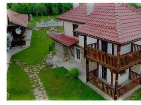 Къща за гости Еленски кът