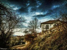 Къща под наем Чародейка