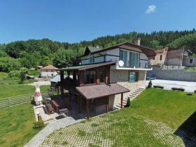Къща за гости Алпин
