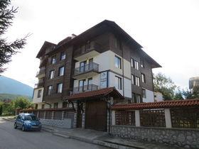 Къща за гости Планински романс