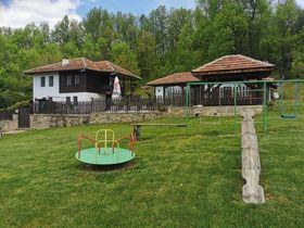Къща за гости Арната къща