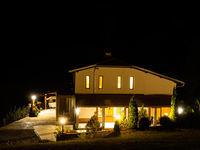 Къща под наем Тихият кът