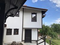 Къща за гости Арабаджиевата къща