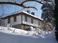 Къща под наем При художника