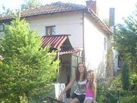 Къща за гости Какъровата къща