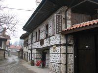 Комплекс Тодева къща