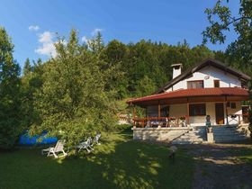 Къща за гости Къща за гости Вики