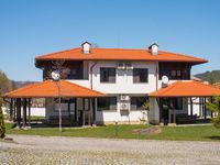 Къща за гости Борисовата къща