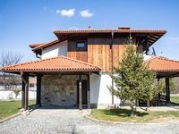 Къща за гости Марковската къща