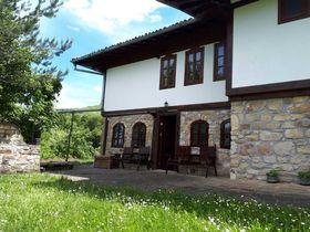 Къща под наем Балканска  мечта
