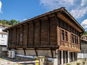 Къща под наем Соколови къщи