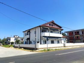Апартаменти Радина