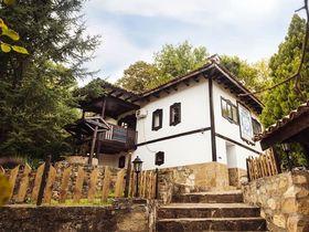 Къща под наем Стоянова къща