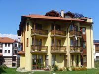 Семеен хотел Саша