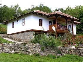 Къща за гости Любима