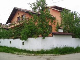 Къща за гости Хаджибулевата къща