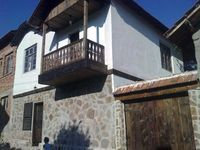Къща за гости Старата череша