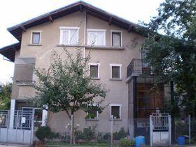 Къща за гости Манови
